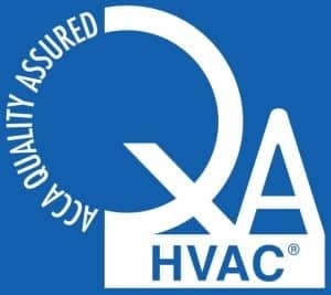 Silicon Valley Comfort, LLC has been accredited by the Air Conditioning Contractors of America (ACCA) Quality Assured (QA) program.