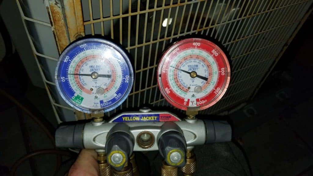 San Jose HVAC Services - AC Repair