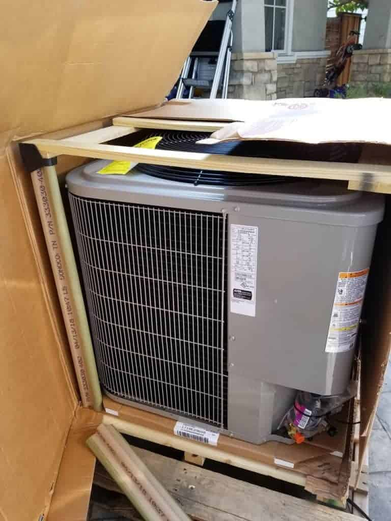 San Jose HVAC Service - AC Installation