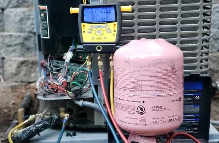 San Jose Air Conditioning Services - AC Repair