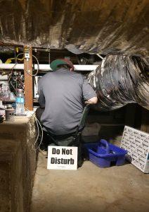 San Jose HVAC Services - Ductwork