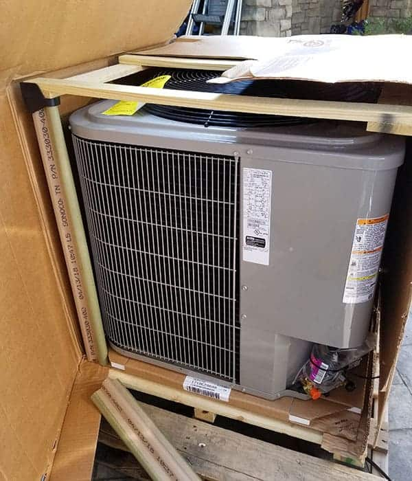 Silicon Valley Comfort HVAC Services - AC Installation