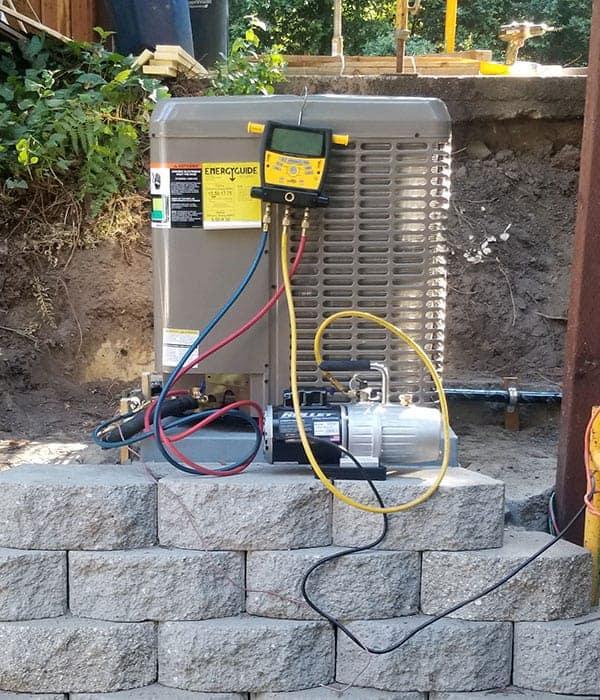 Silicon Valley Comfort HVAC Services - AC Repair