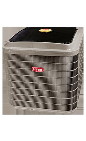 Evolution™ 2-Stage Coastal Air Conditioner Model: 187Bnc